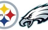 steelers-eagles logo