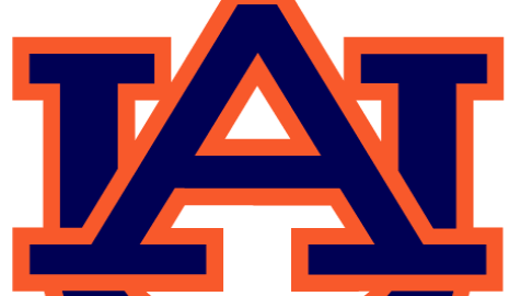 auburn tigers logo