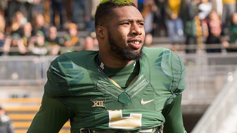 Shawn Oakman photo
