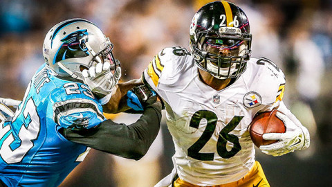 leveon bell photo