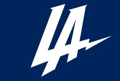 New LA Chargers Logo